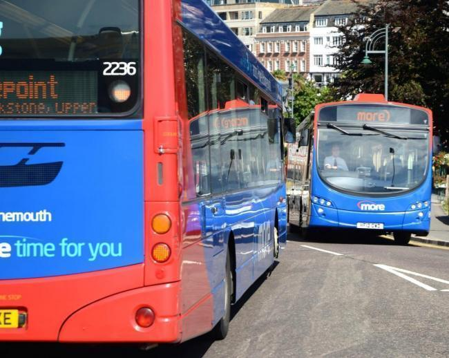 Morebus invites charities and organisations to apply for its Community Fund
