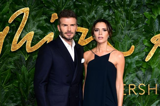 The Fashion Awards 2018 – London