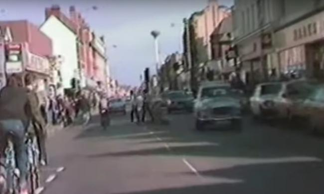 Watch: Video of Bournemouth in 1980 - do you remember it looking like this?