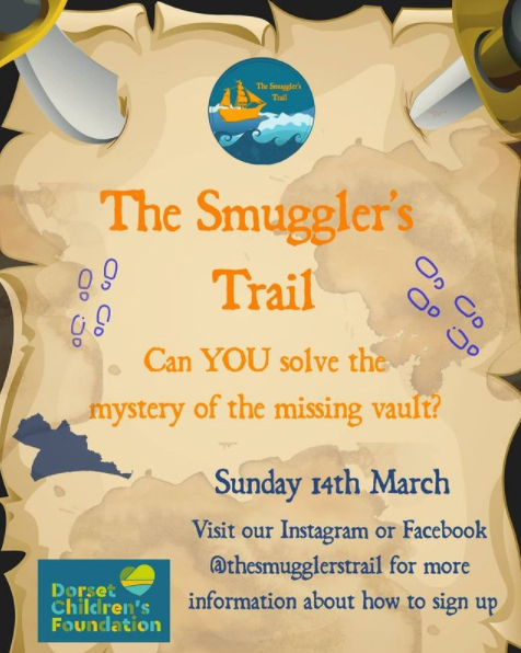 The Smuggler's Trail