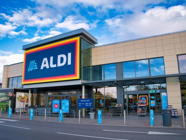 13 new Aldi stores are expected across the county (JPI Media).