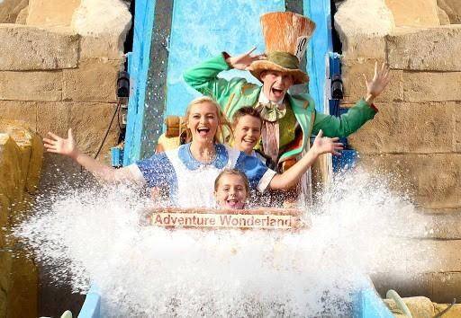 Bournemouth Echo: Adventure Wonderland has announced that it plans to welcome back guests from Monday April 12