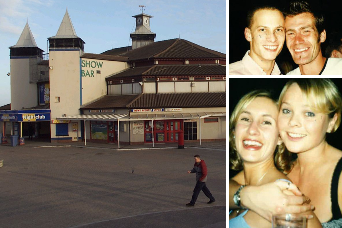 Remember the Pier Showbar? Are you one of the clubbers in our pictures?