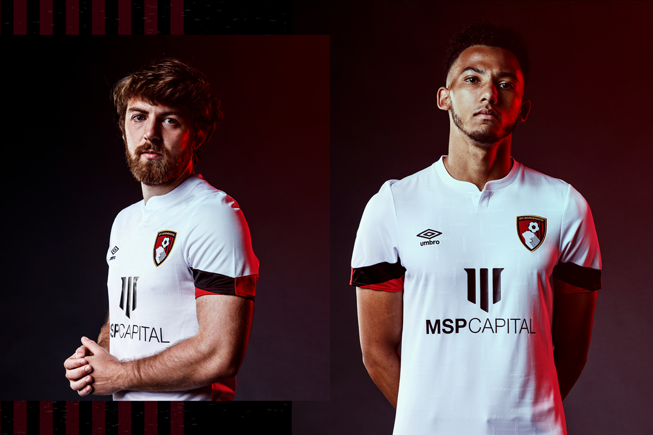 Cherries' new kits divide fans – 'it's not Cherries red' | Bournemouth Echo