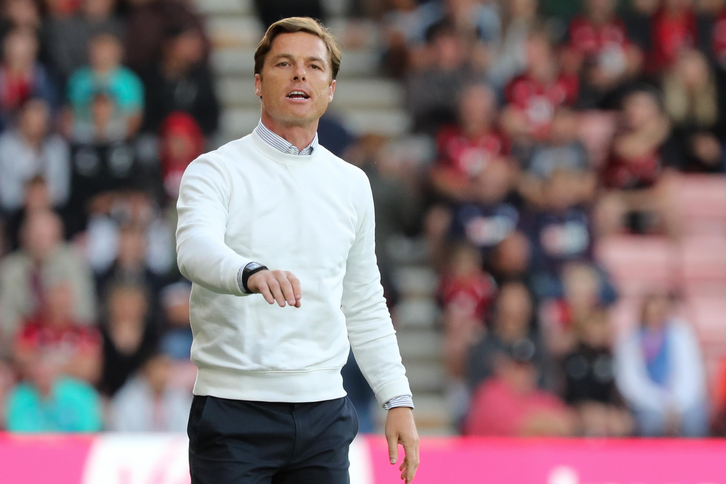 Parker insists there is dialogue 'by the hour' for recruiting players at Cherries