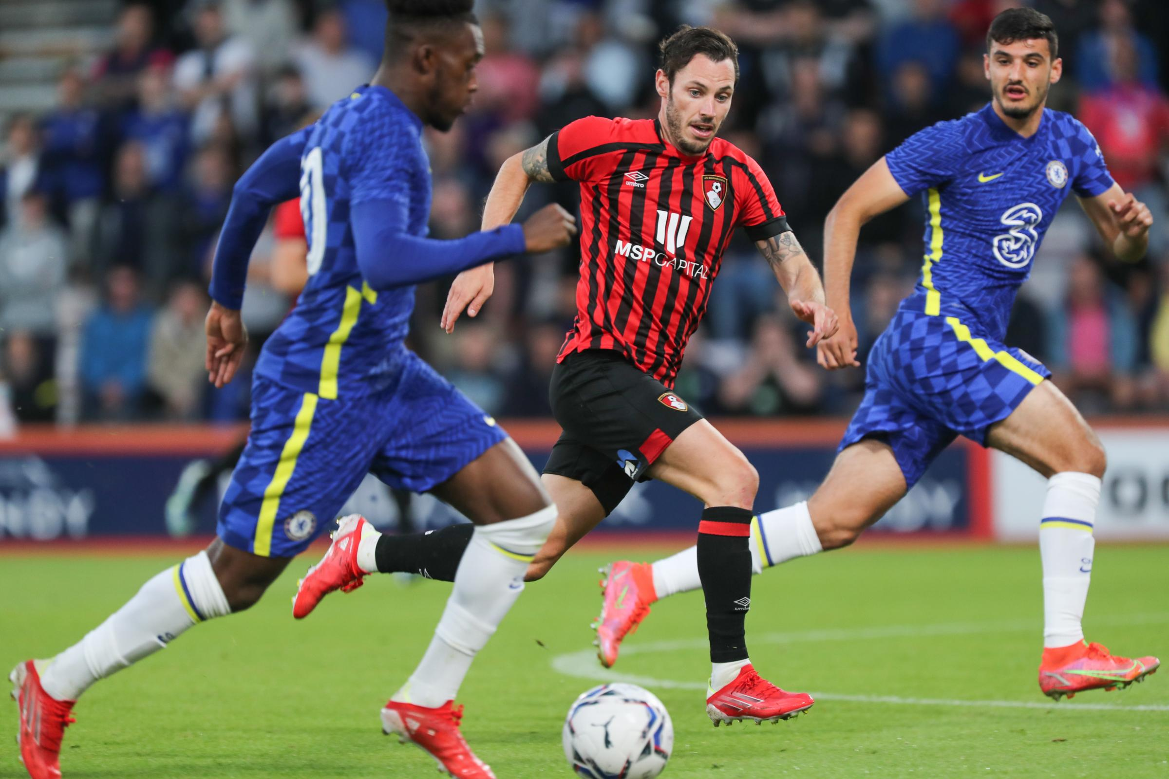 Cherries' Adam Smith supports 'brilliant' new heading rules