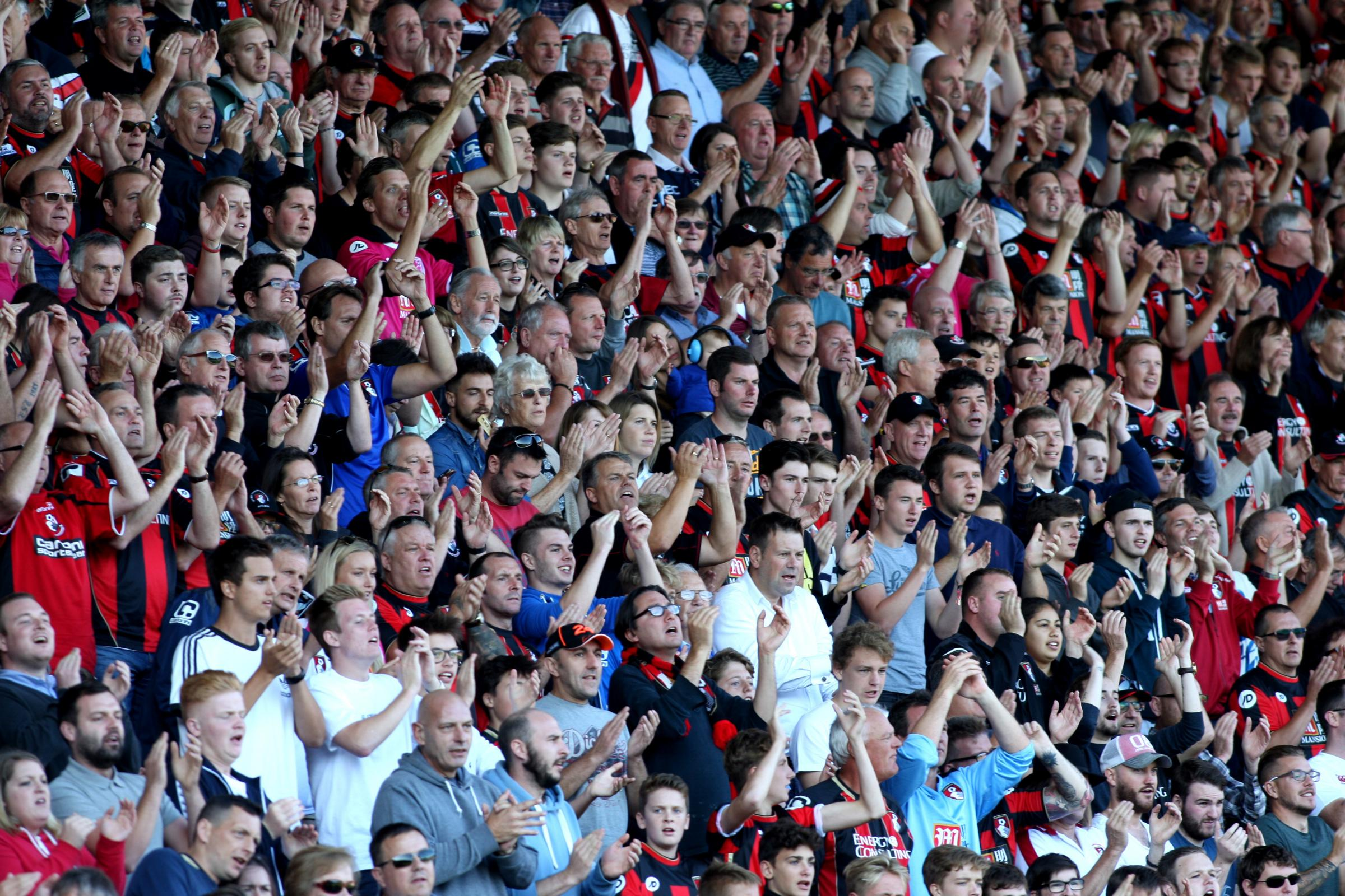 AFC Bournemouth season tickets most expensive in EFL