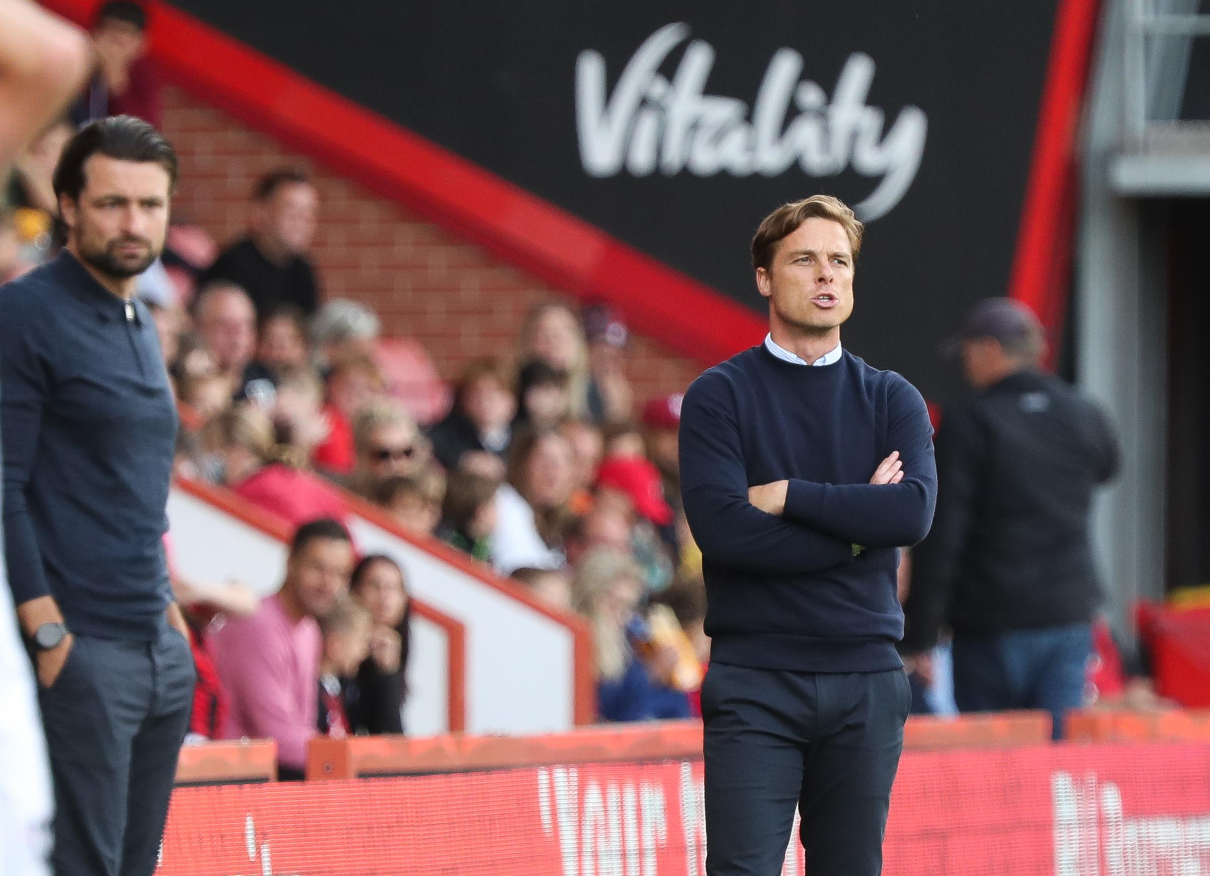Scott Parker outlines ingredients he wants for Cherries to be a 'real force'