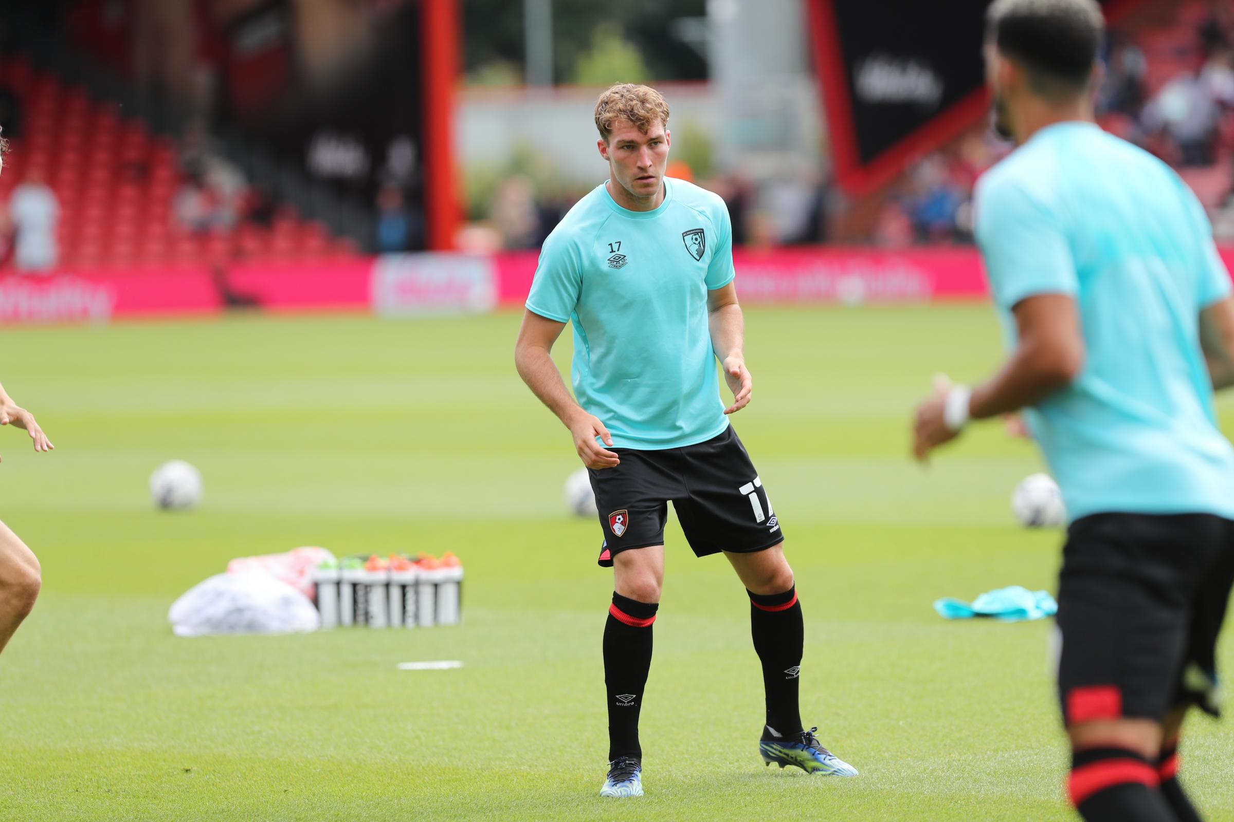 Leif Davis debut on hold, but Jack Stacey could face West Brom