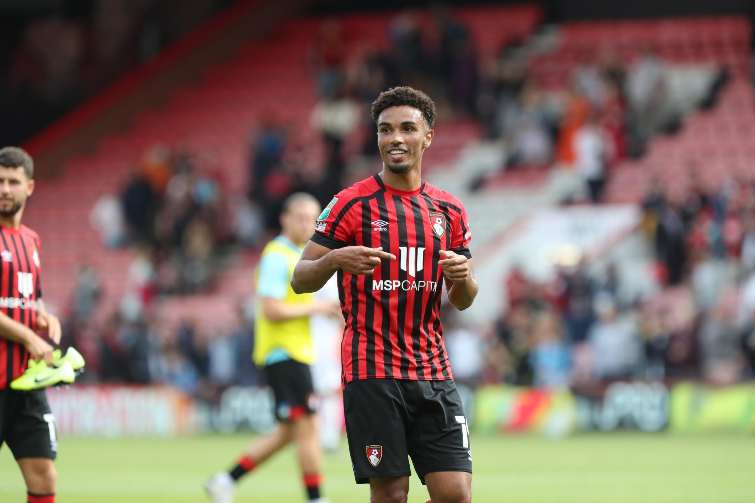 Parker reveals why Stanislas was withdrawn from bench against West Brom