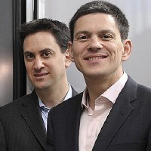 Bournemouth Echo: David and Ed Miliband will be contenders in the race to be Labour's leader