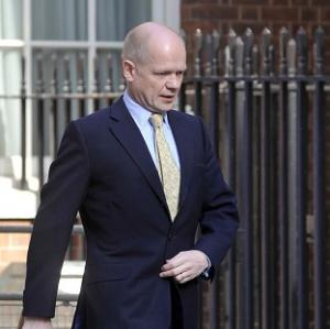 Bournemouth Echo: Foreign Secretary William Hague has pledged an inquiry into torture complicity claims