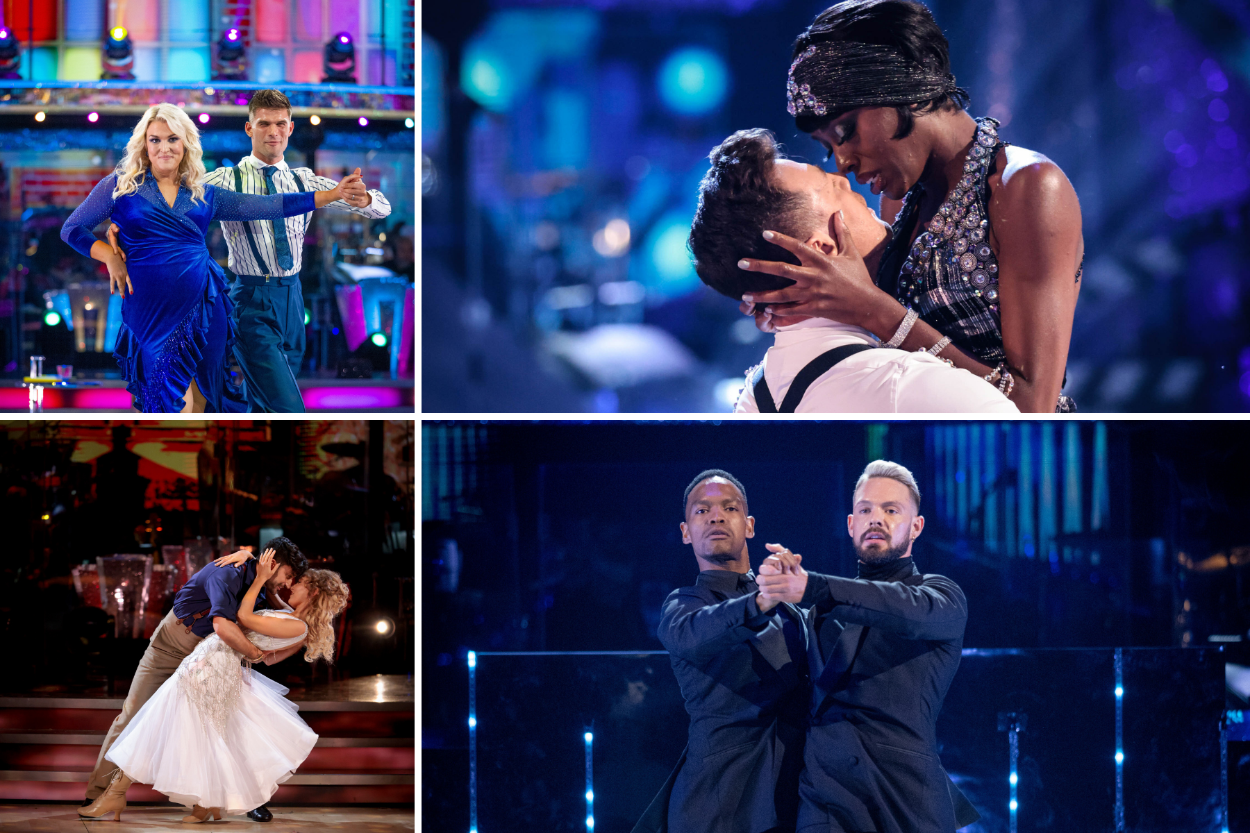 Strictly Come Dancing odds: favourite to win revealed as latest celebrity sent home