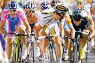 Mark Cavendish: going for gold