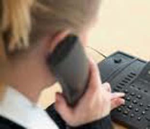Bournemouth Echo: Wirral Trading Standards' warning about phone scammers