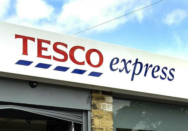 More than 300 apply for 13 Tesco Express jobs