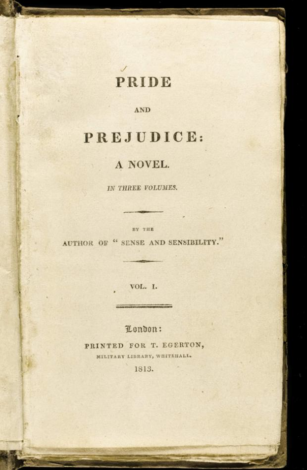 Bournemouth Echo: Pride and Prejudice, by Jane Austen