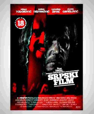塞尔维亚电影可以在伯恩茅斯的英国恐怖电影节上放映