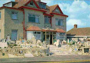 Fond memories of Southbourne's Shell House