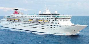加那利群岛游船 - 放松的完美方式