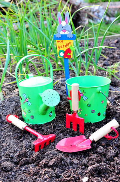 Gardening Tools For Little Hands From Bournemouth Echo