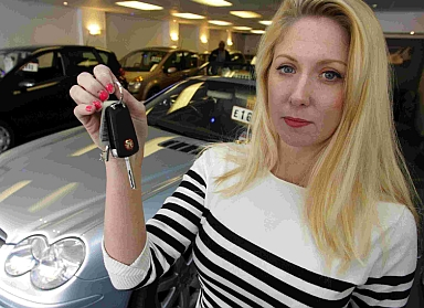 c9c047749 Bournemouth car dealers  plea  Please give our keys back ...