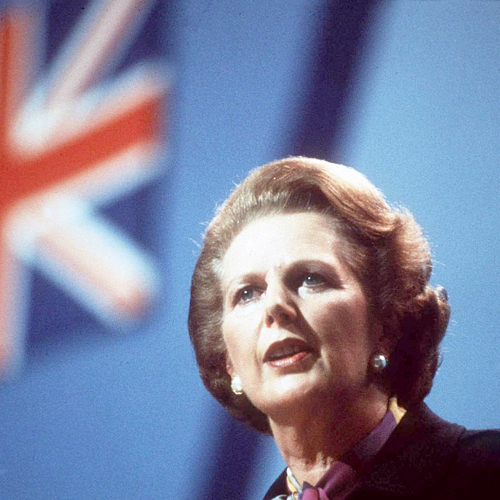 Margaret Thatcher: what others said about the 'Iron Lady'