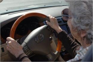 Dorset has around 25,000 people still on the road above the age of 80