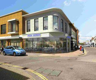 Pizza Express Is Approved For Christchurch Bournemouth Echo
