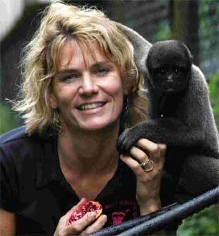 Alison cronin monkey world dating anyone afrikaans dating sites