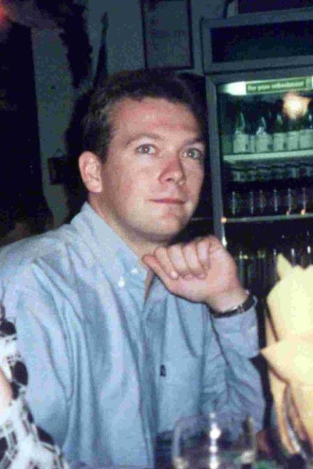 Richard dawson dating