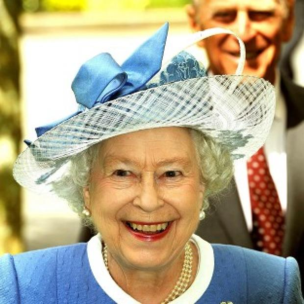 The Queen's visit to Ireland in May was the first by a British monarch for 100 years