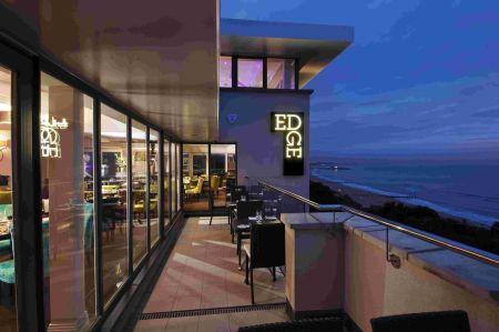 The Edge, Alum Chine, Bournemouth