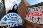 Occupy protestors WILL be evicted from Boscombe Centre for Community Arts