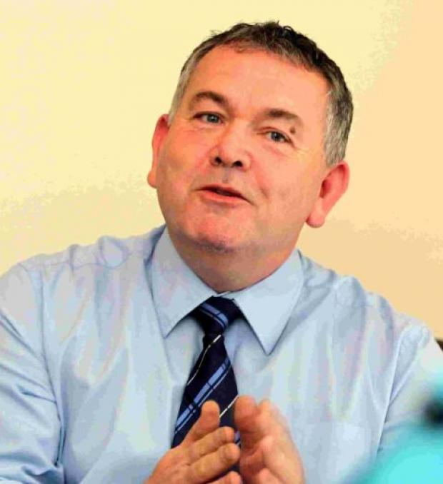"PCC Martyn Underhill: Police cuts have put Dorset at ""tipping point"""