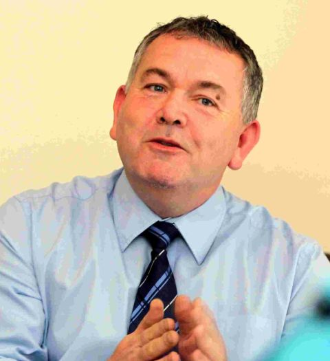 PCC Martyn Underhill: Police cuts have put Dorset at