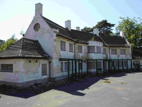 Former pub WILL be care home