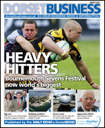 Bournemouth Echo: Dorset Business March 2012