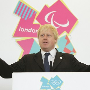 Britain is set for a 'a summer like no other,' London mayor Boris Johnson has predicted