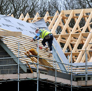 Warning given over 'housing crisis'