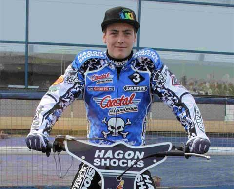 Speedway ace Darcy Ward issues apology after drink and drugs arrest