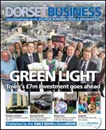 Bournemouth Echo: Dorset Business May 2012