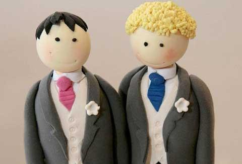 "Dorset MPs: ""We won't vote for gay marriage"""