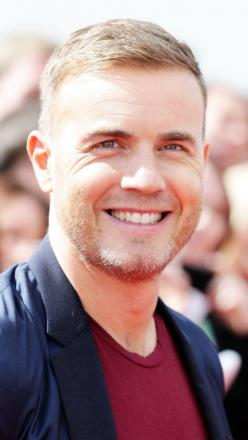 Gary Barlow's back on tour - and his first show is at the BIC