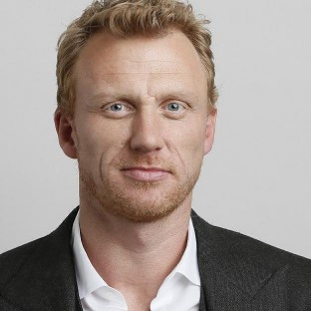 Kevin McKidd was thrilled to be offered a Pixar film