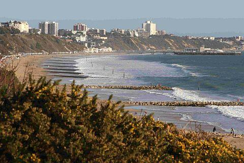 Bournemouth and Poole given greater independence from Government in bid to boost economy