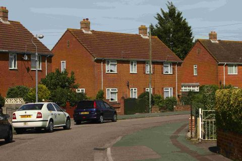 Below the poverty line: Life West Howe, one of England's most deprived wards