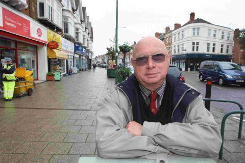 Soutbourne ASBO: Bournemouth council to curb late-night bad behaviour