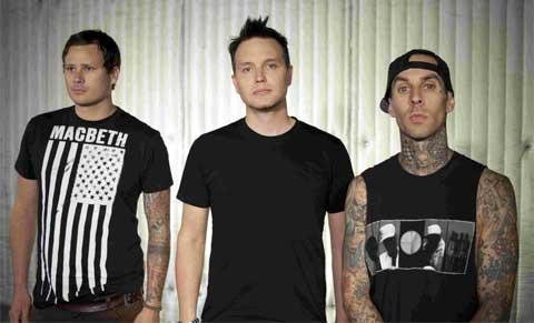 Feeling This: Blink 182 at the BIC on Saturday