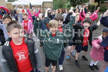 Pokesdown primary school